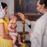 Бог хранит тебя! :: Юлия Романенко