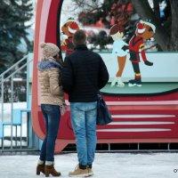 объяснения :: Олег Лукьянов