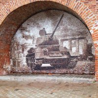 Кремлёвская стена :: Николай O.D.