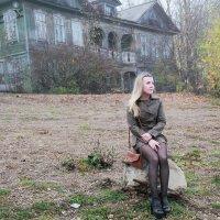 В одиночестве :: Наталья Воронцова