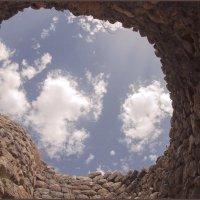 из крепости Нураги :: liudmila drake