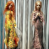 мы дорогие куклы :: Олег Лукьянов