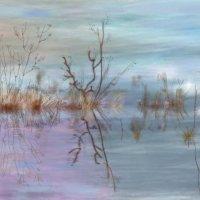 Весенняя вода :: Ирина Сивовол