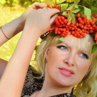 Осень :: Ирина Федоренко
