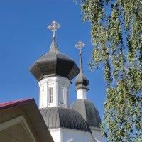 3 октября 2015 - Великие Луки... :: Владимир Павлов