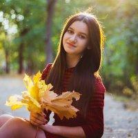 a :: Dinara Nebaraeva