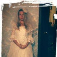 Невеста Чаки :: Есения Подлипская