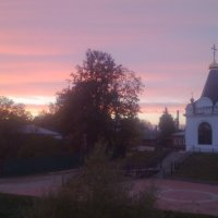 Pink relax :: Есения Подлипская