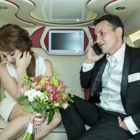 Свадебные переговоры :: Олег Егоров