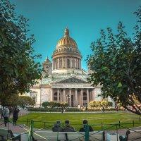 исаакиевский собор :: Виктор Седов