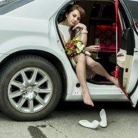 Уставшая невеста :: Олег Егоров