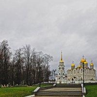 Успенский собор :: Юрий Воронов