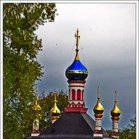 Переславль-Залесский :: Рамиль Хамзин