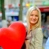 И сердце,и улыбка... :: Юрий Анипов