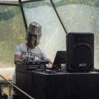 "На фестивале ""Рыцари Иерусалима-звукорежиссёр :: Shmual Hava Retro"