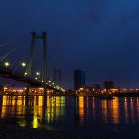 Виноградовский мост :: Кирилл Каменков