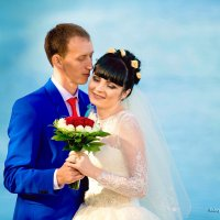 Виктор и Виктория :: Андрей Молчанов