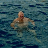Я в море :: Вячеслав Завражнов
