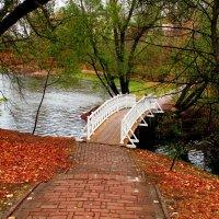 Осень в Лермоново :: Инна