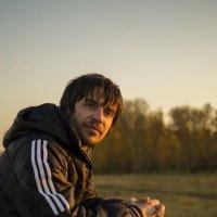 Мечтатель :: Алексей Масалов