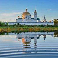 Спасо-Казанский монастырь :: Леонид Иванчук