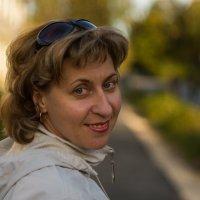 Моя красавица жена! :: Олег Шишков