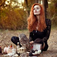 Мила :: Леся Поминова