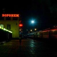 Тишина :: Андрей Воробьев