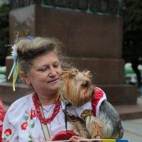 Собака - 5. :: Руслан Грицунь