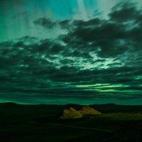 Тучи небо закрывают.... :: Юрий Харченко