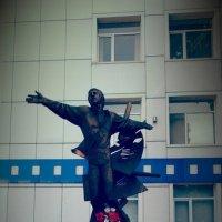 Киностудия. Одесса :: Василиса Вишневская