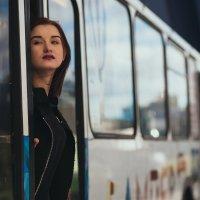 В пути :: Мария Арифулина