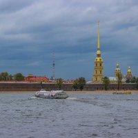 Петербург :: Надежда Астапова
