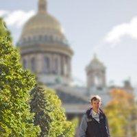 как то так :: Александр Кузин