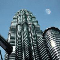 Petronas Towers :: Александр Георгиевич