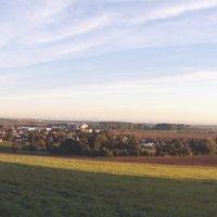 Деревня :: Игорь Замлинский