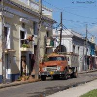 Куба 4 :: Ekaterina Stafford