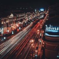 Street :: Антон Рыбкин