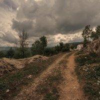 Домик в горах :: GaL-Lina .