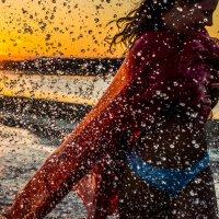 Что нужно для настроение? Солнце и вода, остальное не важно! :: IL'YA Degtyarev