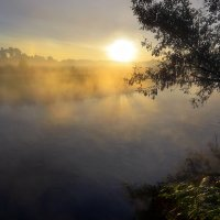 Пора рассветов октября....2. :: Андрей Войцехов