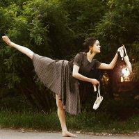 Ballerina :: Яна Ёлшина