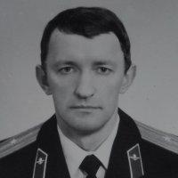 Майор ВДВ :: Александр Попов