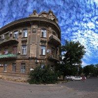 Дом, который построил Дуван (просто жилой дом))) :: Владимир Хиль