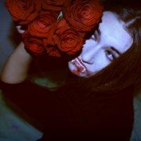 Halloween special :: Татьяна