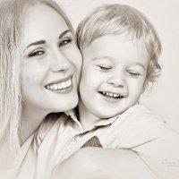 О настоящем счастье:) :: Оксана Губайдулина