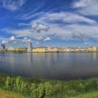 Озеро Кабан :: Марина Назарова