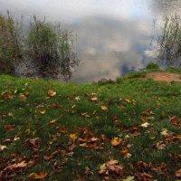 И не надо пугать осенью! :: Андрей Лукьянов