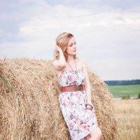 в поле :: Natalya Kopyl