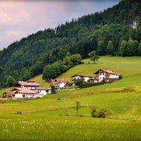 Австрия. :: ALLA Melnik